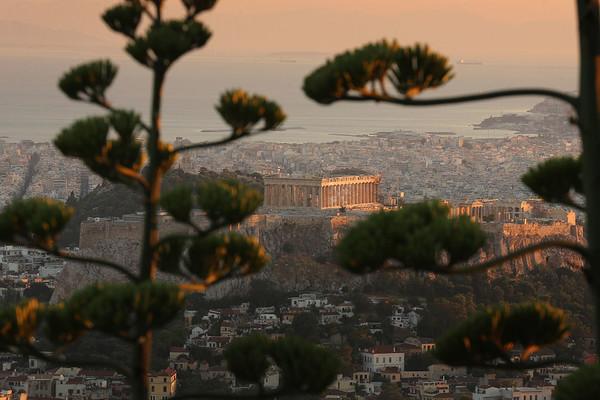 Виллы халкидики греция