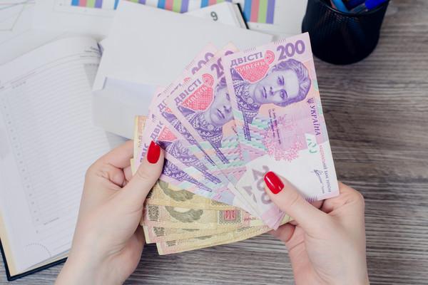 Онлайн кредит Взять займ быстро в Украине за 60 секунд на