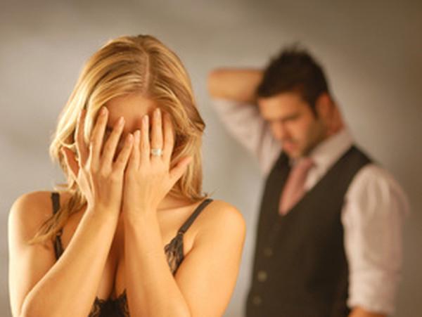 Манипуляция в любовных отношениях