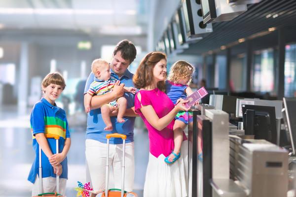 Документы для выезда ребенка за границу: как оформить