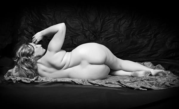 Секс полных женщин и мужчин — photo 9