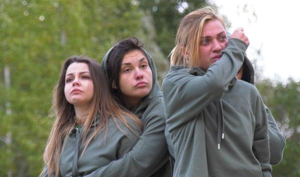 """Пацанка"" рассказала о неоднократных изнасилованиях"
