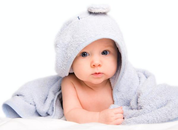 Распространенные заболевания и их симптомы у младенцев