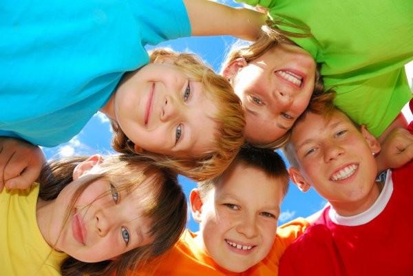Веселые конкурсы на День защиты детей украсят праздник
