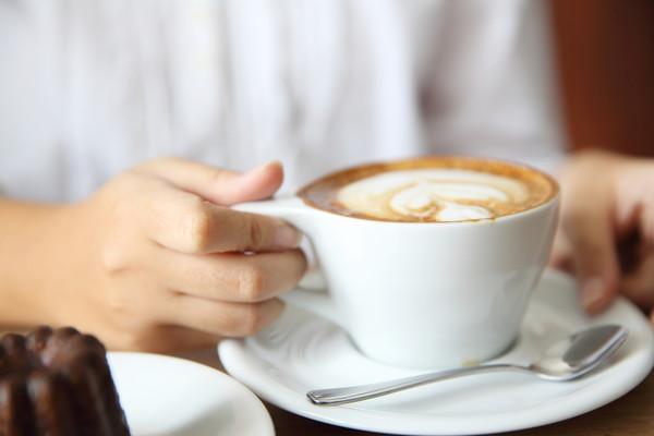 Кофе полезен для здоровья