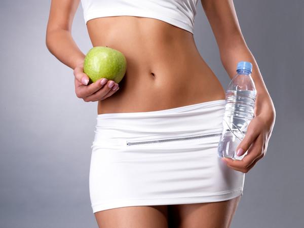Как похудеть в 45 лет
