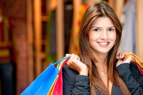 Тяжелые покупки могут стать причиной возникновения негативных эмоций