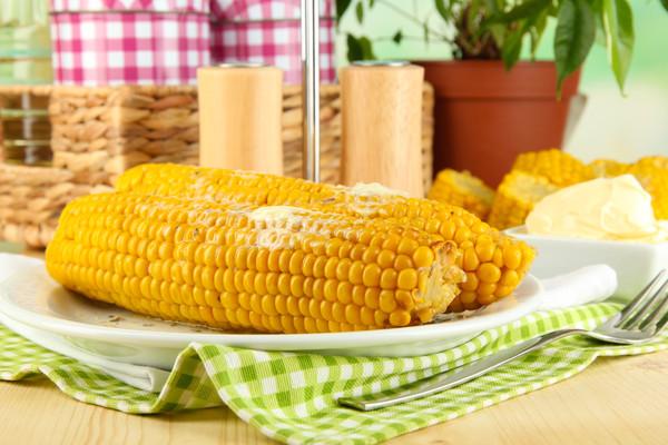 Кукуруза рецепты варить