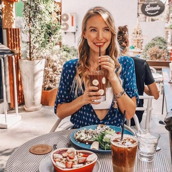 10 диет, взорвавших интернет в 2017 году | marie claire.