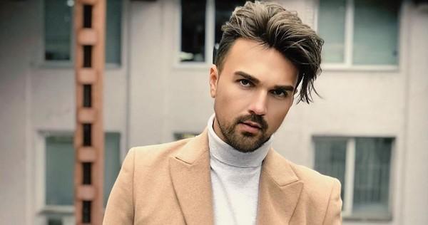 """""""Это фейк"""": Панайотов прокомментировал свое участие в """"Евровидении 2020"""""""