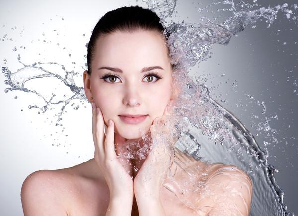 774283f5441c Как помочь обезвоженной коже лица - Красота и стиль - Секреты ...