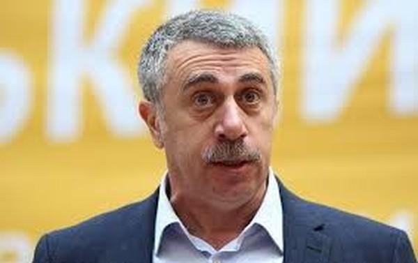 Комаровский рассказал об опасной игре, которая набирает популярность среди подростков