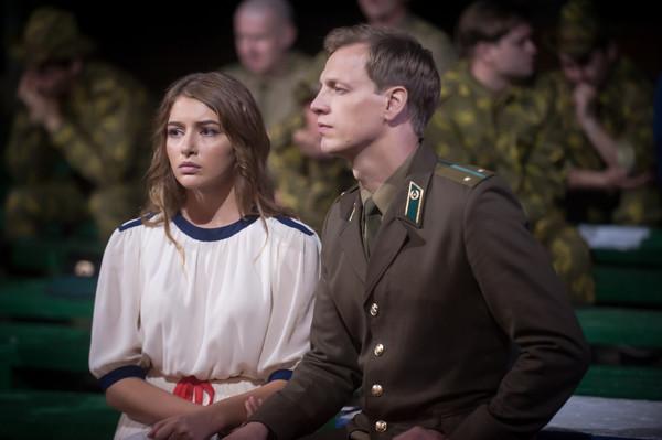 Ничто не случается дважды  Телеканал СТБ покажет новый фильм Оксаны ... a0d469cf404