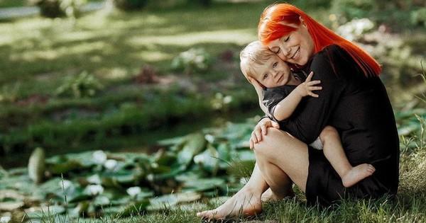 Беременная TARABAROVA поделилась трогательными семейными кадрами