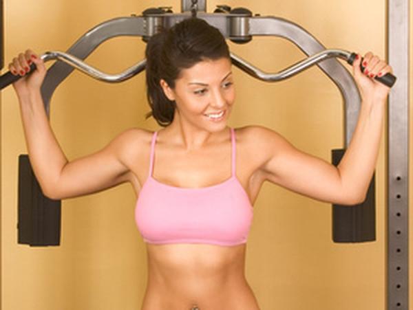 на сколько уменьшается грудь при похудении