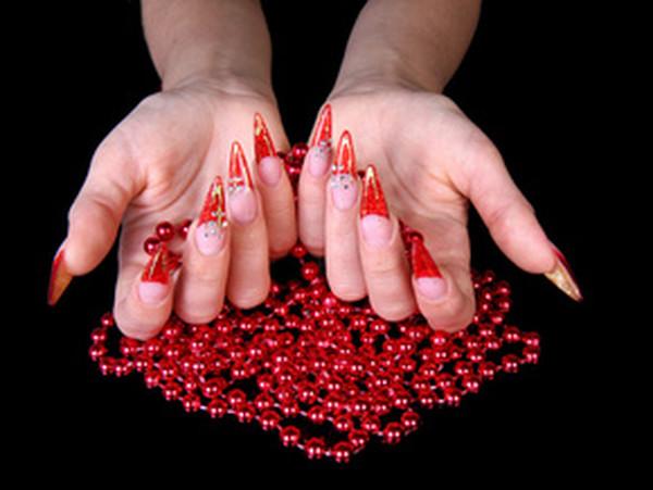 Как укрепить ногти: биогель для ногтей   HOCHU.UA   451x600