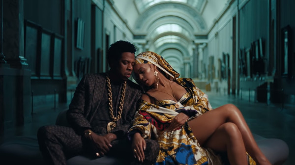 Beyonce and JAY-Z |The Carters - Apesh*t