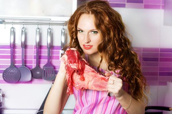 Вегетарианки Знакомства