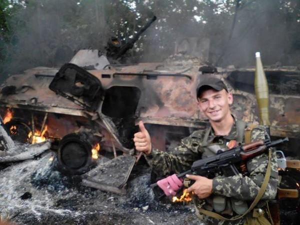 знакомства с солдатами военными