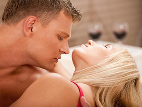 Доставить самому сексуальное удовольствие топик
