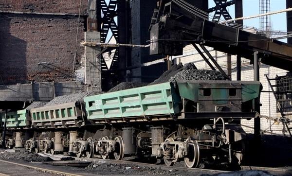 В правительстве Украины ищут способы решения проблемы с поставками угля