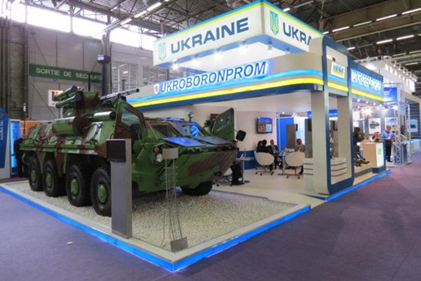 Несмотря на недофинансирование, Укроборонпром занимается новыми разработками
