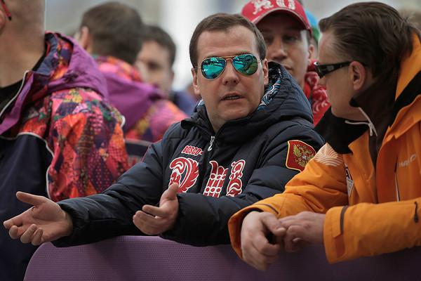 Медведев владеет множеством домов по всей России и не только