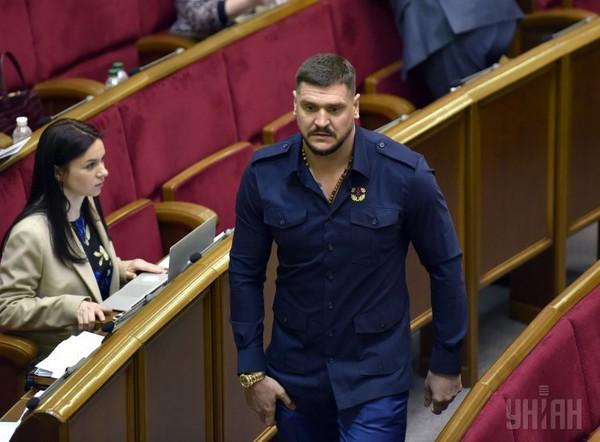 Алексей Савченко лидер по уровню задекларированных расходов