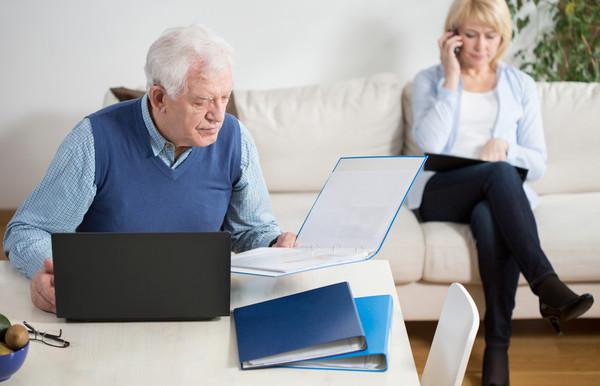 Власти приготовили приятный сюрприз для работающих пенсионеров