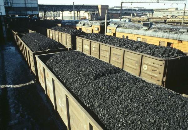 Донбассэнерго на законных основаниях забирает у Ждановской шахты свой уголь