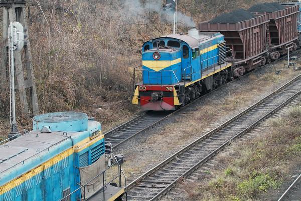 Правительство Украины ищет способы решения проблемы с блокадой Донбасса