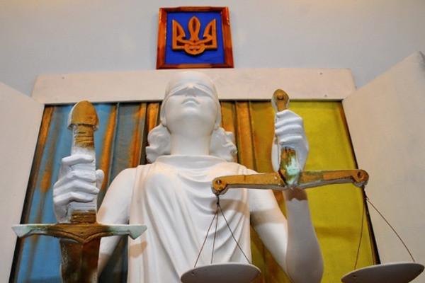 Судьи в Украине живут хорошо, хоть и тщательно это скрывают