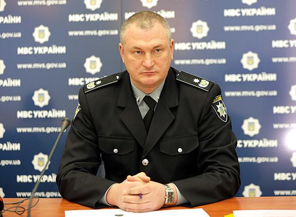 У сожительницы главы полиции СМИ обнаружили 7 квартир и автопарк
