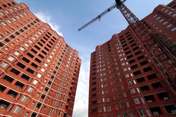 Эксперты оценили 110 жилых комплексов Киева