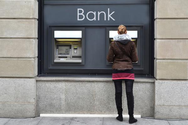 В Украине все чаще мошенничают с банковскими картами