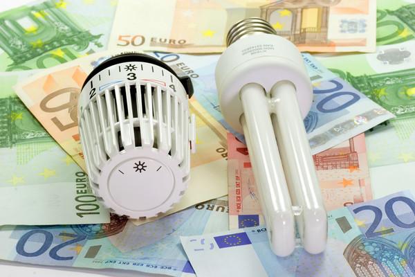 Тарифы на электричество с 1 марта повысились