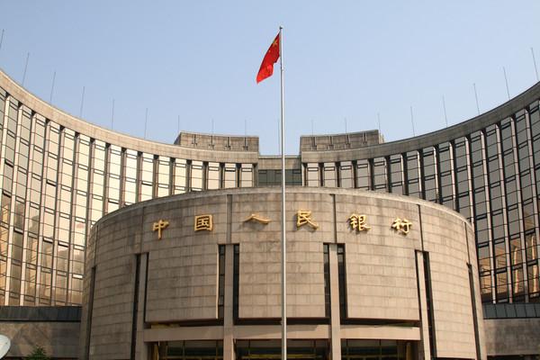 Объем активов китайских банков превышает ВВП страны более чем втрое
