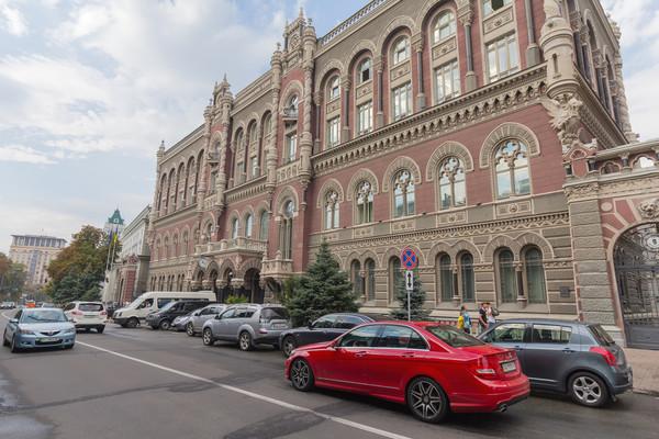 Правительство Украины убеждает, что национальная экономика в скором времени возродится