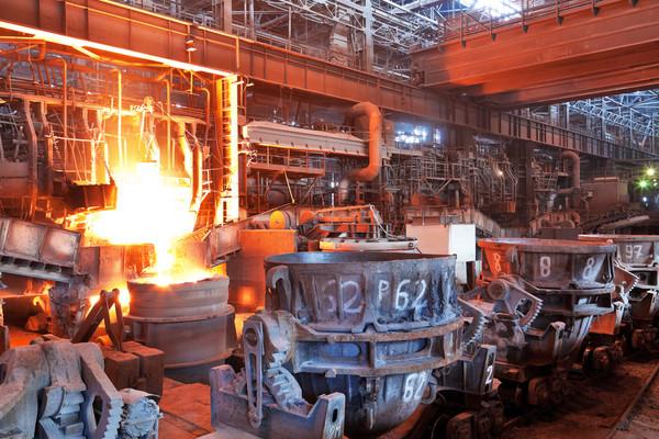 Блокада Донбасса негативно повлияла на промышленность Украины
