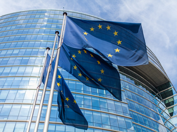 За резолюцию проголосовали 283 евродепутата