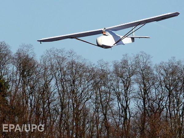 В Австрии во время авиашоу разбился самолет, пилот погиб