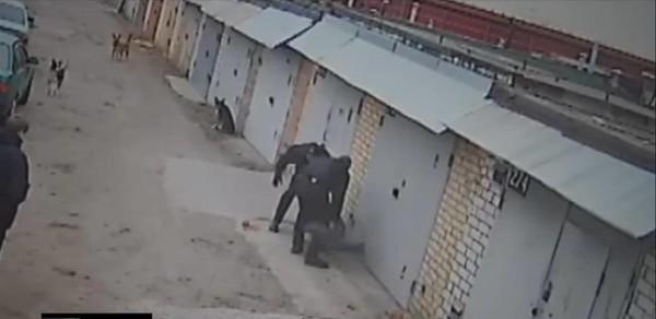 Прокуратура будет расследовать факт неправомерных действий патрульных