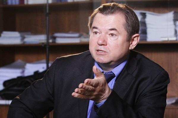 Глазьев выразил свое мнение, а не мнение Путина, уточнили в Кремле