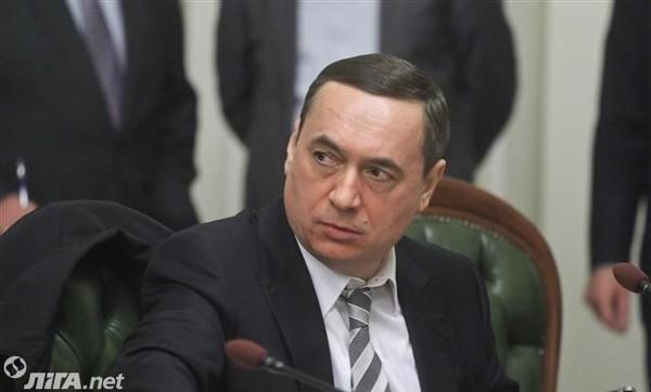 Мартыненко вручили подозрение - адвокат