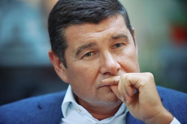 """Онищенко обнародовал вторую часть """"пленок"""" – с якобы Мартыненко"""