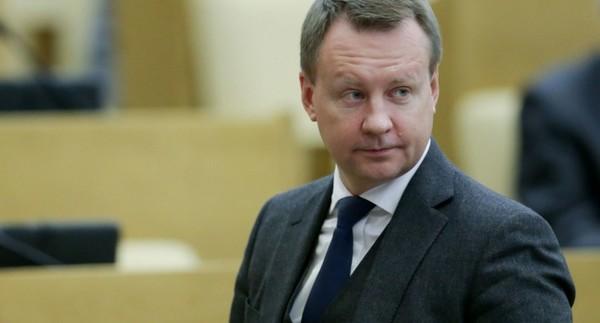 Вороненков посоветовал Украине ждать