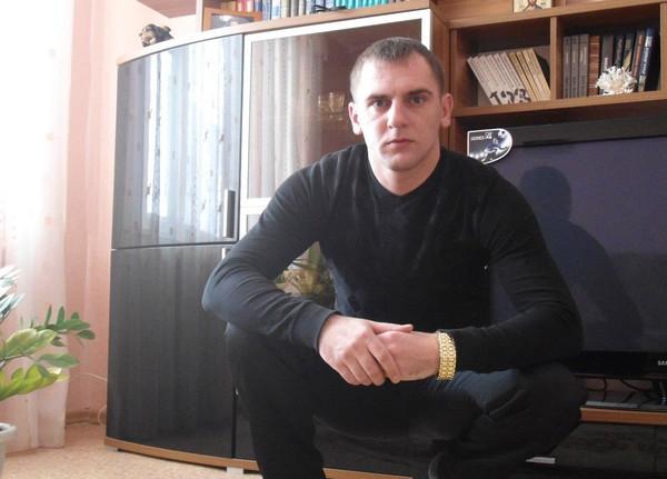 Игорь Завидный служил в Сирии по контракту