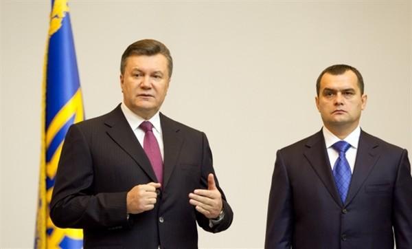 Суд постановил задержать Януковича по делу о похищении Драбинко