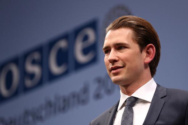 Новый глава ОБСЕ назвал главные задачи организации в Украине