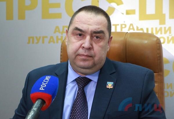 Главари ЛДНР  заявляют, что украинцы едут к ним учиться и лечиться
